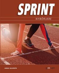 Sprint nybörjare, textbok