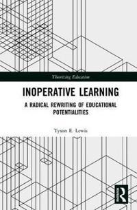 Inoperative Learning