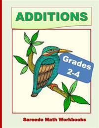 Additions: Grades 2-4
