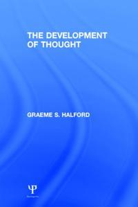Development of Thought