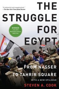 The Struggle for Egypt