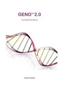 Geno 2.0: The Gauss User Manual