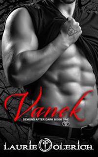 Vanek (Demons After Dark Book One)