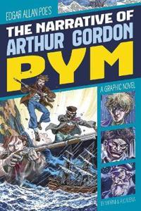 Edgar Allen Poe's The Narrative of Arthur Gordon Pym