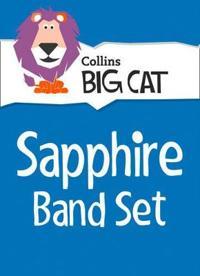 Sapphire Band Set