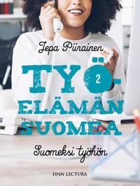 Työelämän suomea 2