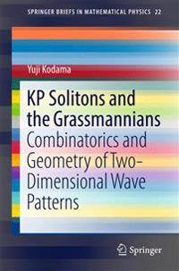 KP Solitons and the Grassmannians
