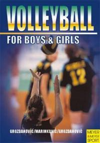 Volleyball for Boys & Girls