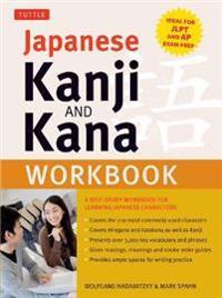 Japanese Kanji and Kana Workbook