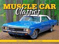 Muscle Car Classics