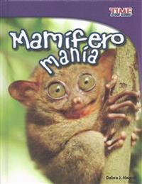 Mamífero Manía