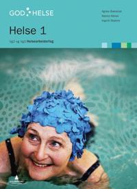 Helse 1; vg2 og vg3 helsearbeiderfag