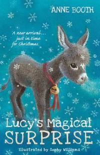 Lucys magical surprise