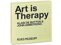 Art Is Therapy
