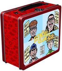 Eltingville Club Lunchbox