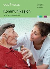 Kommunikasjon: vg2 og vg3 helsearbeiderfag