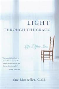 Light Through the Crack