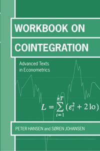 Workbook on Cointegration