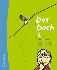 Das Dach. 2. Übungsbuch