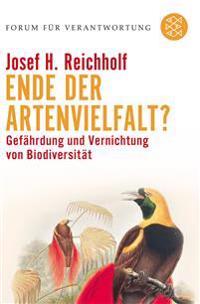 Ende der Artenvielfalt?