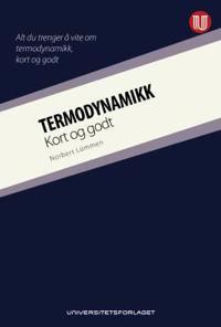 Termodynamikk - Norbert Lümmen | Inprintwriters.org