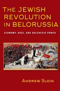 Jewish Revolution in Belorussia
