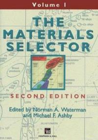 The Materials Selector, Second Edition