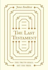 Jonas Bendiksen: The Last Testament