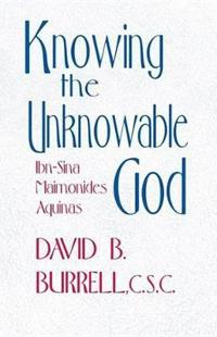 Knowing the Unknowable God