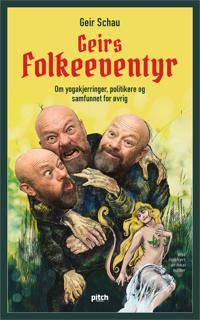 Geirs folkeeventyr