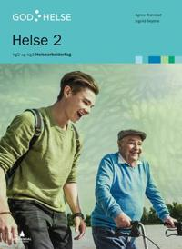 Helse 2; vg2 og vg3 helsearbeiderfag
