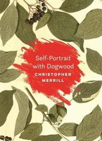 Self-Portrait with Dogwood