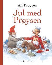Jul med Prøysen