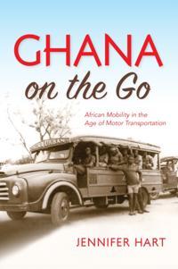 Ghana on the Go