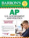 Barron's AP United States Government & Politics
