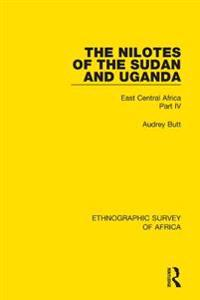 Nilotes of the Sudan and Uganda