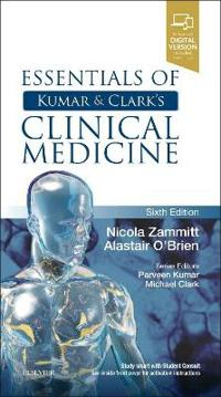 Essentials of Kumar & Clark's Clinical Medicine