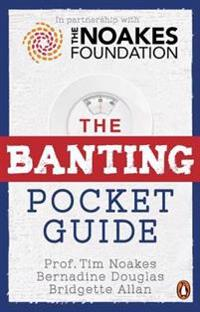 Banting Pocket Guide