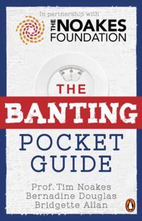 Banting Pocket Guide