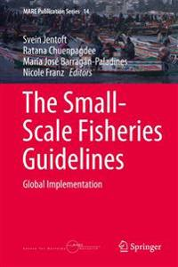 The Small-Scale Fisheries Guidelines