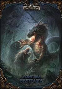 The Dark Eye - Aventuria Bestiary Pocket Edition