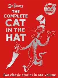 Complete Cat in the Hat