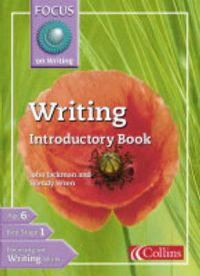 Writing Introductory Book