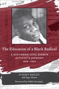 Education of a Black Radical