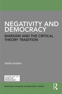 Negativity and Democracy