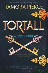 Tortall  A Spy's Guide - Tamora Pierce  Julie Holderman  Timothy Liebe - böcker (9780375967672)     Bokhandel