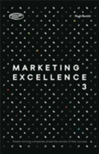 Marketing Excellence 3