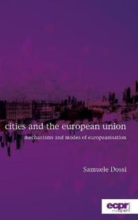 Cities and the European Union