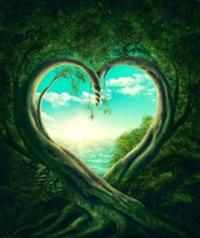 Aktivera kärleken inom dig
