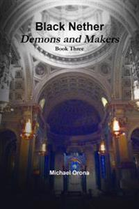 Black Nether: Demons and Makers